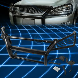 For 04-06 Lexus Rx330/06-09 Rx350 Rx400h Bumper Protector Grille Brush Guard