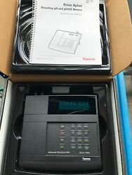 Thermo Orion 720a+ Advance Ise / Ph / Mv / Orp Meter