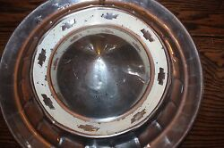 55 Chevy Bel Air Hub Cap New Full Wheel Cover 1955 Hubcap Chevrolet 50and039s