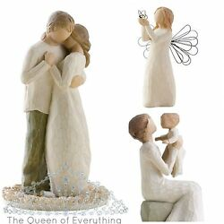 Willow Tree Figures Cake Toppers Collectible Figure Ships Free In Us