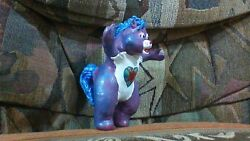 Noble Heart From Care Bears Custom Figure One Of A Kind