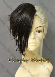 Fairy Tail Future Rogue Cosplay Wig_wig497