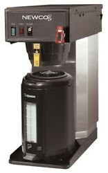 Newco 120730 Fc-ts Telescoping Thermal Carafe Coffee Brewer New