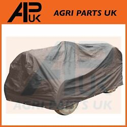 David Brown 770 780 880 885 990 Vintage Tractor Protective Storage Cover Sheet