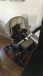 Bugaboo Chameleon 3 Classic Collection
