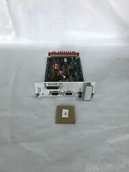 New Transaxial Board 952656-p 0733 Assy 952478-d Marconi Medical Systems Fin
