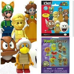 Kand039nex Building Worlds Plants Vs Zombies Super Mario Free Shipping