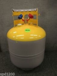 MASTERCOOL-DOT APPROVED RECOVERY CYLINDER 50LB-63010