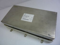Epcos B25655-a9138-k000 Capacitor 900vdc Used