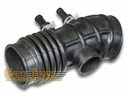 Intake Mass Air Flow Meter Rubber Hose Boot For 99-04 Frontier/ Xterra 3.3l V6