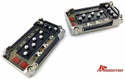 2 Cdi Switch Boxes 90 115 150 200 Fits Mercury Outboard 332-7778a12 Switchbox