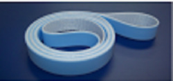 106472 Blue Silicone Belt Set Of 4 High Temp Use With 215b215n2215p215w