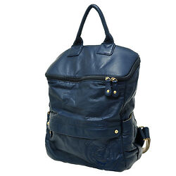 A110.Disney Mickey Mouse Women Backpack Travel School Diaper Bag Faux Leather