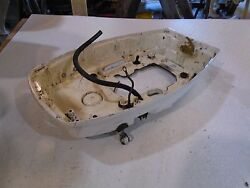 Omc Johnson 1990-2005 20-35 Hp Lower Engine Cover Assembly