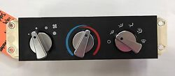 Blower Motor Control Switch Heater for Jeep Wrangler TJ OEM 99 1999 AC