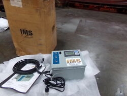 Ims Equipment Automatic Spray Controller Model Aes1-asc01 Old New Stock