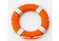 Model Boat Fittings Lifebelt Ring - 3 Sizes Available
