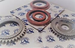 for Allison LT1000 LT2000 LT2400 Alto Red Eagle Clutches and Steel Module 152753 $324.00