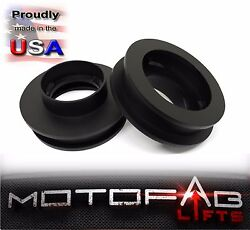 3 Front Leveling Lift Kit For 1999-2006 Chevy 2wd Silverado Sierra Usa Made