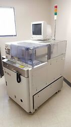 Kulicke And Soffa Kands 7300 Csp Used / Good Condition For Machine Parts
