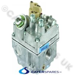 P5045642 Pitco Frialator Fryer 35c+ 45c+ Gas Valve Thermopile Connection Spares