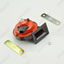 1x Signal Horn Tweeter Sound Warning For Ford Transit New