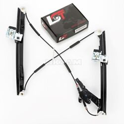 Complete Electric Window Regulator Front Right For Ford Mondeo Mk 3 Iii