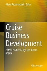 Cruise Business Development Safety, Product Design And Human Capital By Pa...