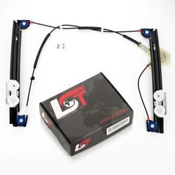 Complete Electric Window Regulator Front Right For Mini Cooper Convertible R52