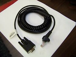 Ncr Computer Cable P/n 497-0440391 Corp Id 1432-c967-0030