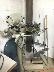 Union Special Jeans Sewing Machine