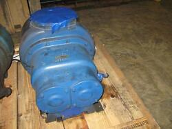 Quincy Compressor Qgv-75 Used Air End Only