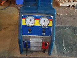 Ritchie Yellow Jacket r60 Hermetric Refrigerant Recovery System - Pre-Owned