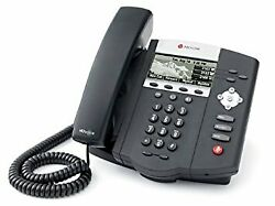 Polycom Soundpoint Voip Phone- Ip 450