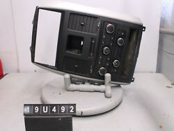 08 09 Chrysler Town & Country Temperature Climate Control Ac Heat Switch 19U492