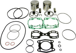 Wsm - Complete Top End Kit - 78-80810