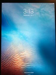 Ipad Pro 12.5 Inch Screen 128gb Wifi And Cellular Used Once In Great Condition