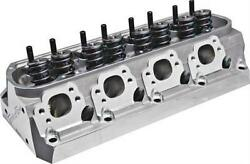Trickflow Twisted Wedge Race Sbf 206cc Cylinder Heads 61cc 1.560 Springs