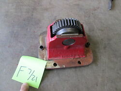 Used Muncie Power Products Pto Gear Adapter C42-p-235
