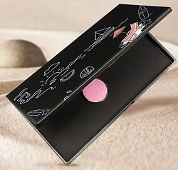 Magnetic Makeup Palette Custom Eyeshadow Case Cosmetic Organizer Large Z Mirror $8.99