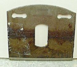 Stanley Spokeshave Iron / Cutter 151 Series 1-12-350 New Old Stock England