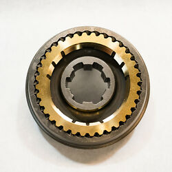 T10 Super T10 Premium 3-4 Synchro Assembly Fits All Gm Ford Amc Studebaker