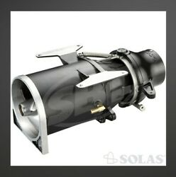Hydrospace Replacement Jet Pump Assemmbly 140 Mm Solas Hs-pm-140-74t