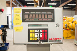 Hi Speed Micromate Checkweigher Scale Automated Programabl Production Packaging