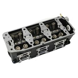 Pwc Reman Cylinder Head Sea-doo 4-tec 4-tec Sc No Core Required Sbt 63-112 Sbt 6