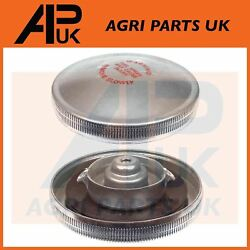Diesel Fuel Tank Cap For Ford 2000 2600 3000 3600 4000 4600 5000 7000 Tractor