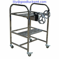 SONY smt feeder storage cart
