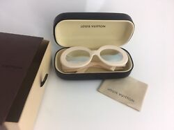 Very Rare Sunglasses Louis Vuitton Cruise NEWS