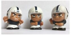 Indianapolis Colts Nfl American Football Teenymates 1 Toy Figure
