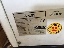 MASE MARINE GENERATOR IS-4.0S FOR BOATS
